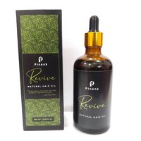 Revive Natural Hair Oil