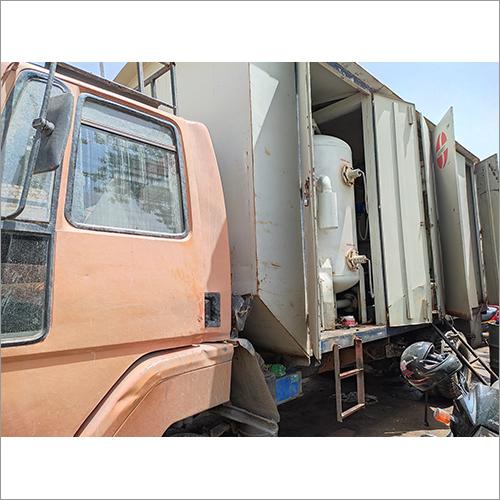 10KL Transformer Oil Filtration Plant