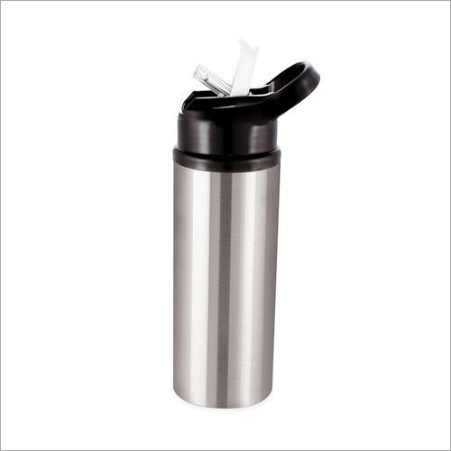 Pro Sports Steel Bottle Plain