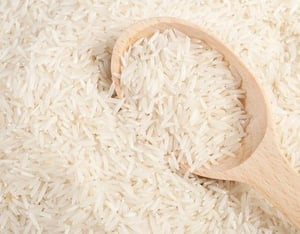 100% Basmatic Rice for Sale