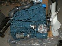V2607-DI-TE3B-BC-3 KUBOTA ENGINE 1J712-00000