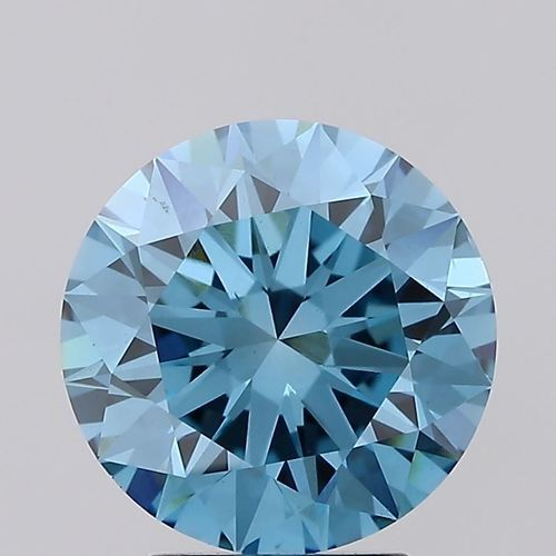 Fancy Color IGI Lab Grown Diamond