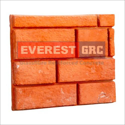 GRC Brick Wall