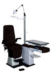 Ophthalmic Refraction Chair (OU-2003)