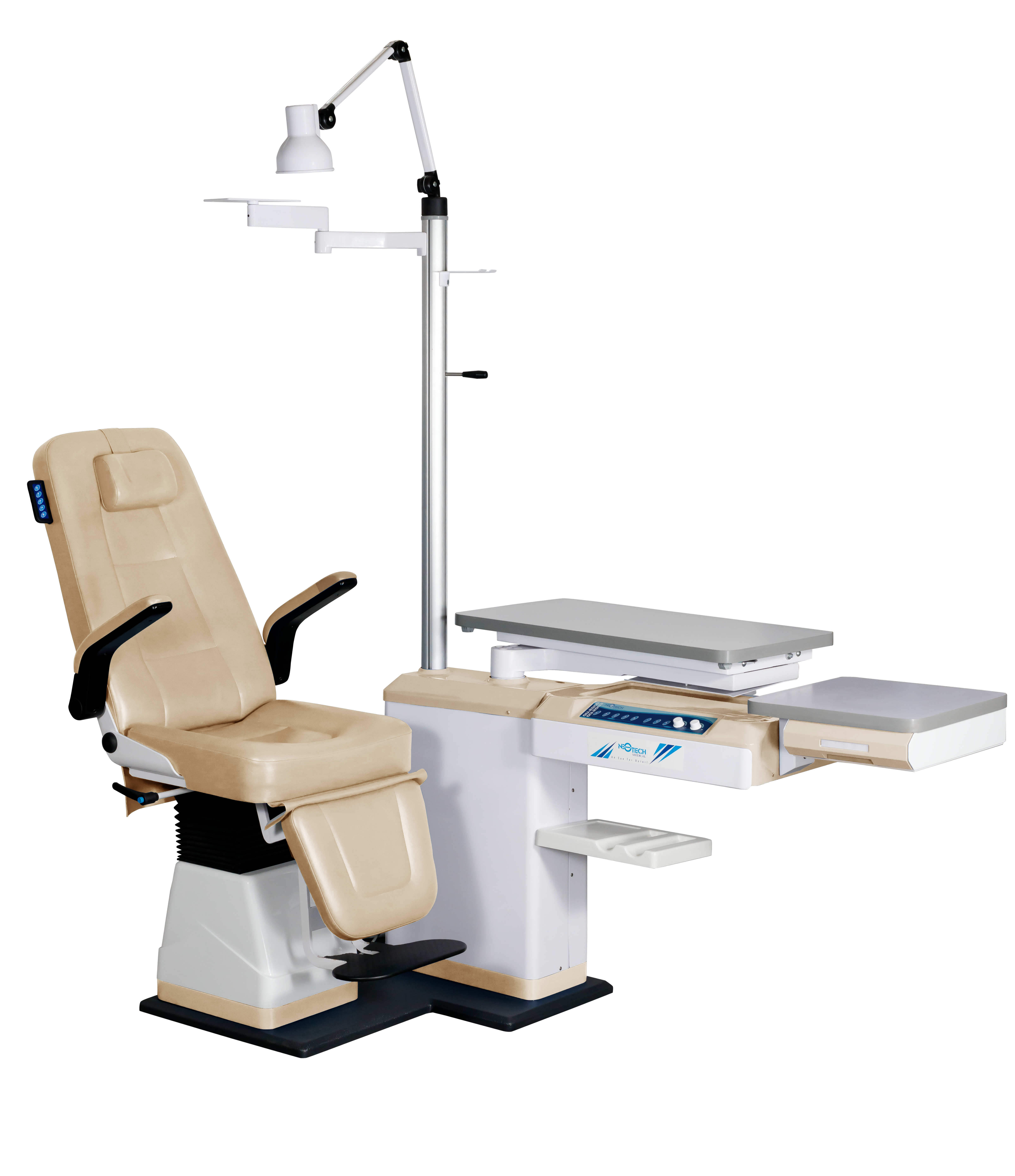 Ophthalmic Refraction Chair (OU-2000)