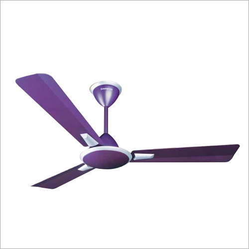 Lilac Matt Anti Dust Ceiling Fan