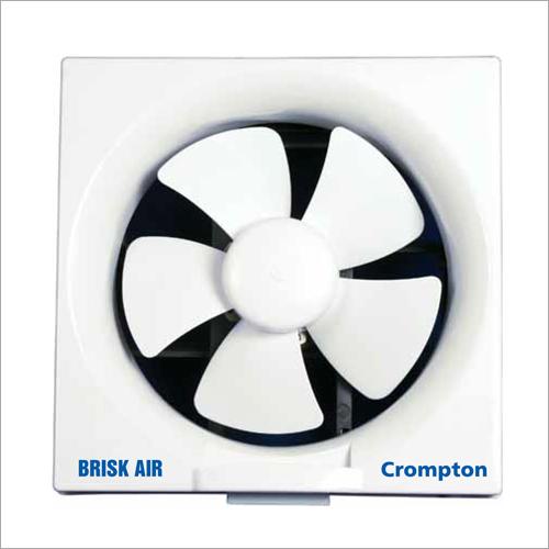 Brisk Air Crompton Exhaust Fan