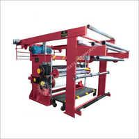 L Type 3 Bowl High Pressure Calender Machine
