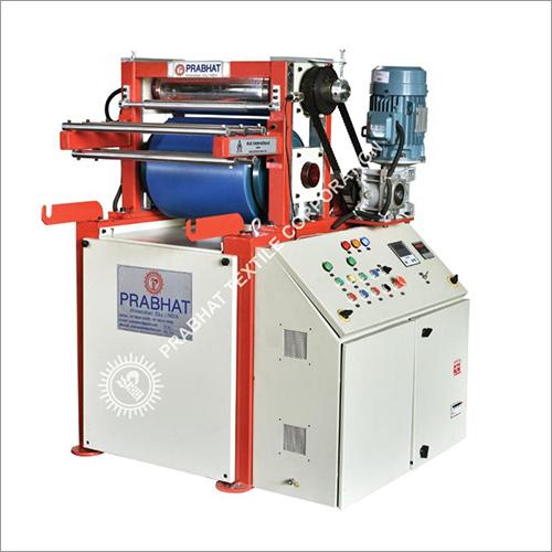 Ribbon Calender Machine