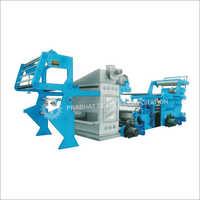 Compressive Shrinking Range Machine