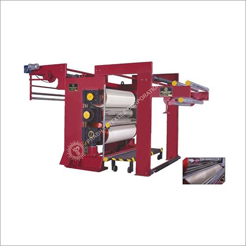 3 Bowl High Pressure Calender Machine