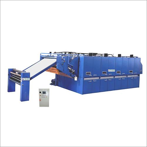 PLC. Base Relax Dryer (Open Width)