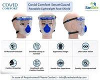 Covid Comfort Smartguard Face Shield