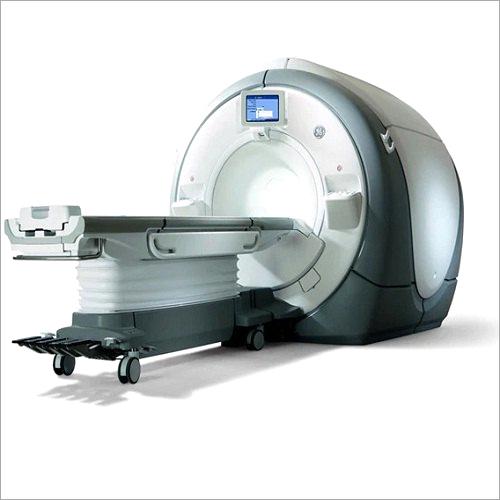 GE Discovery MR750 MRI Scanner