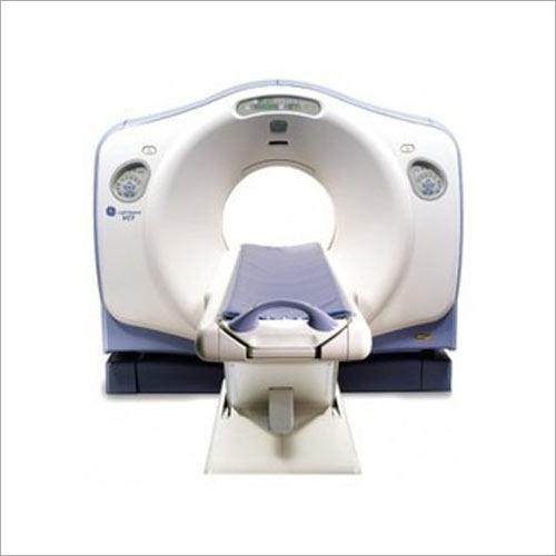 Hospital GE CT Scan Machine