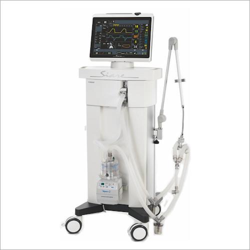 Siaretron 4000 Medical Ventilator