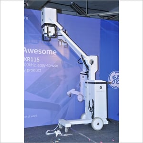 Hospital Mobile X- Ray Machine