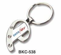 Novelty Metal Keychain