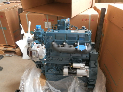 V3300DI-E2B-CZJ-1 KUBOTA ENGINE 1G529-12000