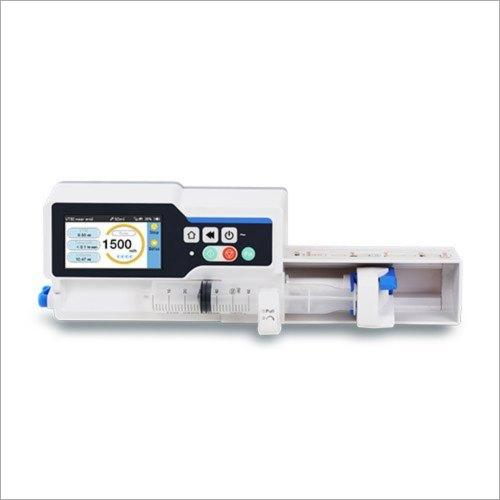 Enmind Syringe Pump