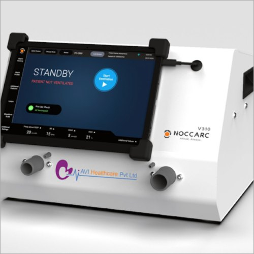 Noccarc V310 ICU Ventilator