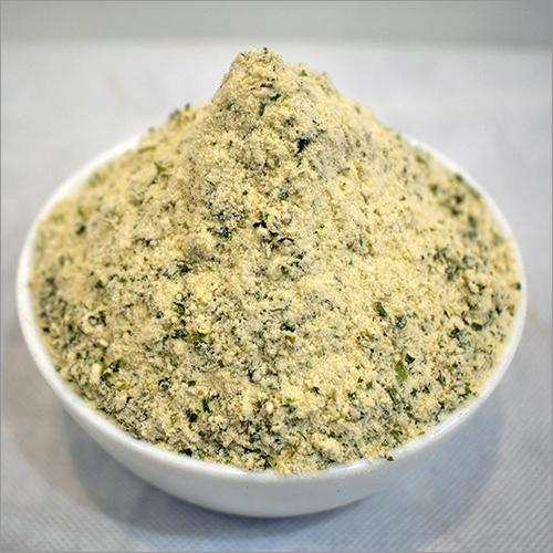 Cheese And Onion Masala