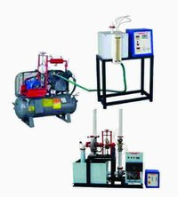 Fluid Machinery Lab & Miscellaneous