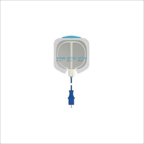 ERBE Disposable Cautery Patient Plate