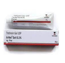 Tretinoin Gel