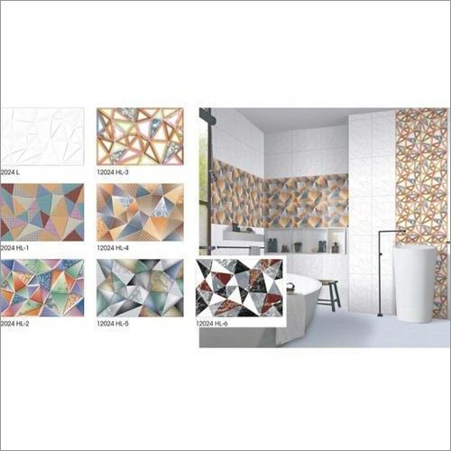 Anti Slip Wall Tiles
