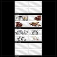 Kitchen Rectangle Wall Tiles