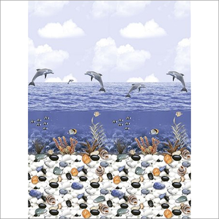 Digital Glass Wall Tiles