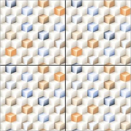 3d Pgvt Ceramic Tiles