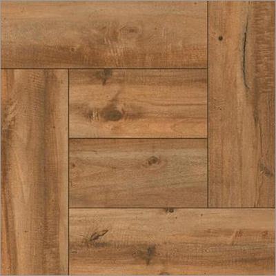 Wood Finish Porcelain Floor Tiles