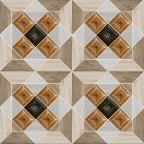 Designer Wooden Floor Tiles