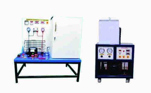 Refrigeration & Air Conditioning Lab