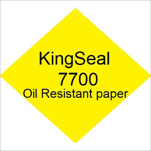 King Seal 7700