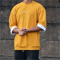 Mens Loose Fit T-Shirt