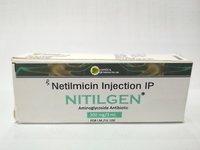 Netilmicin Injection 300mg