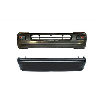 Front And Rear Bumper
