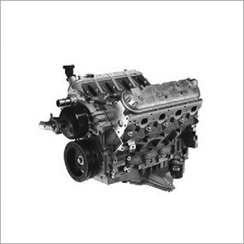 Sub Engine Assy