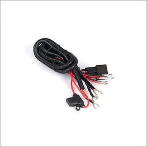 Automobile Wirings