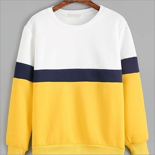 Mens Cotton Sweatshirt