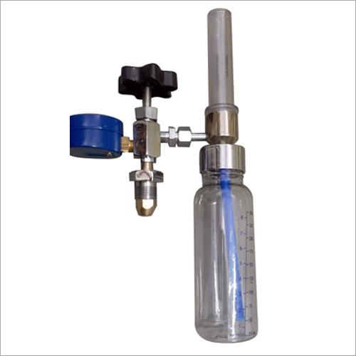 Medical Oxygen Flow Meter F A Valve