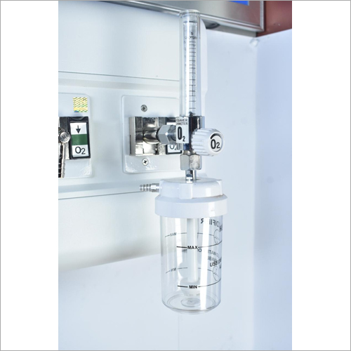 BPC Flow Meter