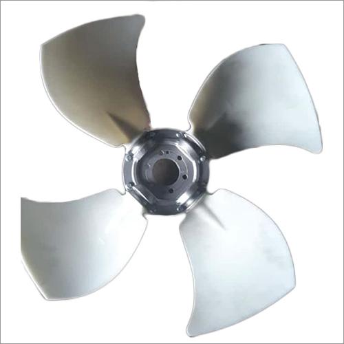 4 Blade Air Compressor Fan