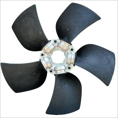 Diesel Engine Fan