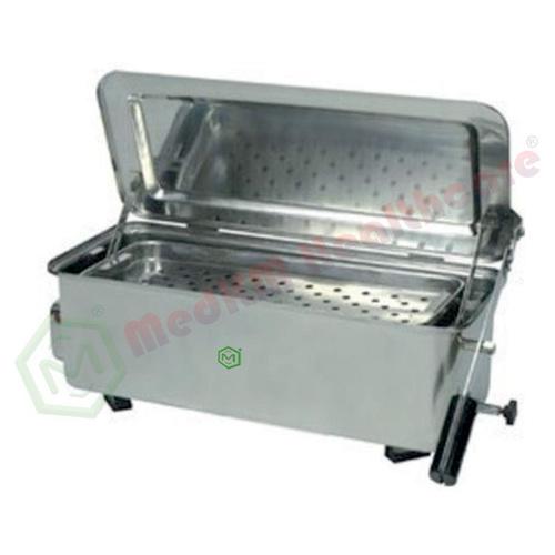 Table Model STERILIZER, Equipment (Electric/Non-Electric)