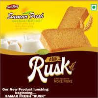 Milk Rusk