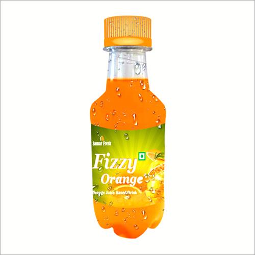 Fizzy Orange